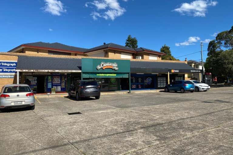 Shop 4, 562 Hume Highway Casula NSW 2170 - Image 2