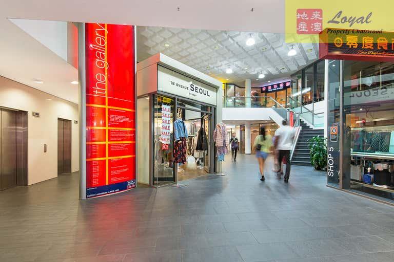 14/445 Victoria Avenue Chatswood NSW 2067 - Image 2
