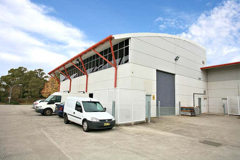 1 + Warehouse, 15-23 Brookhollow Avenue Norwest NSW 2153 - Image 3