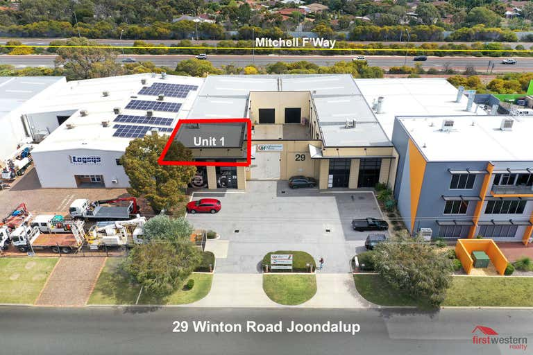 1/29 Winton Road Joondalup WA 6027 - Image 1