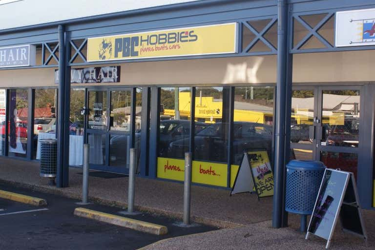 Shop 4, 692 Ruthven Street South Toowoomba QLD 4350 - Image 1