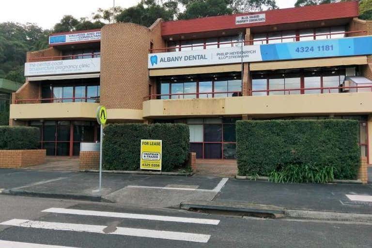 Suite 6, 215 Albany Street Gosford NSW 2250 - Image 1