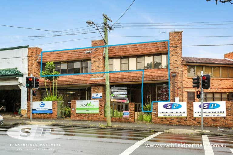 Level 1, 188-192 Canterbury Road Canterbury NSW 2193 - Image 1