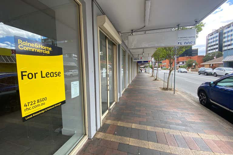 Shop 9, 521 - 527 High Street Penrith NSW 2750 - Image 1