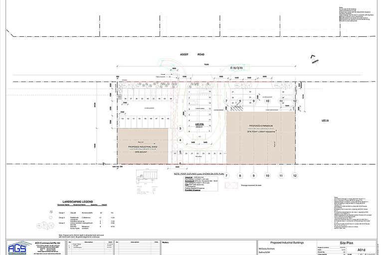 Lot 8 Ascot Road Ballina NSW 2478 - Image 2