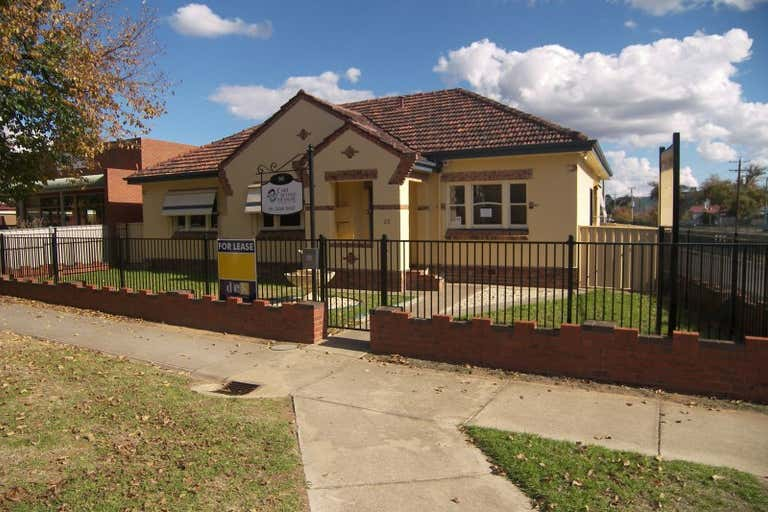 23 Short Street Bendigo VIC 3550 - Image 1