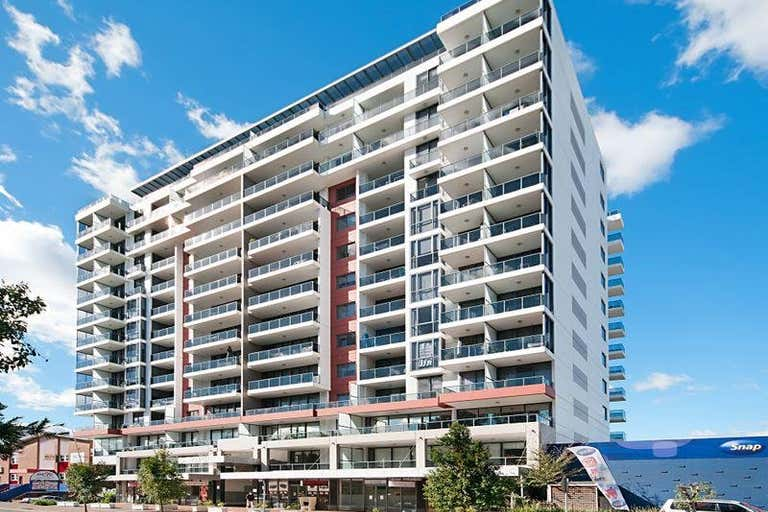 703/90 George Street Hornsby NSW 2077 - Image 1