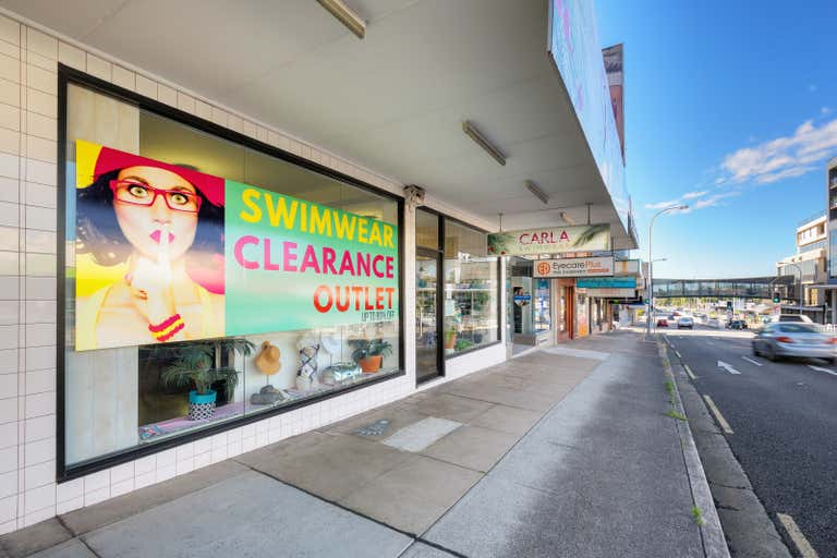 Shops 2 & 3, 147-157 Pacific Highway Charlestown NSW 2290 - Image 2