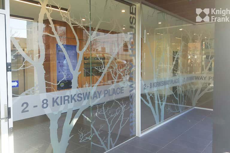 Level 4, 2 Kirksway Place Hobart TAS 7000 - Image 4