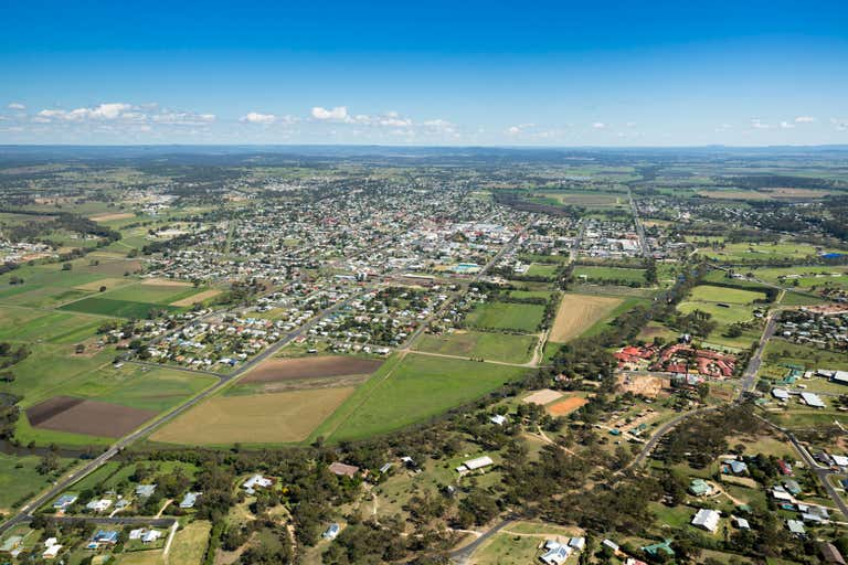 Lots 2 and 4 Dight Road Rosenthal Heights QLD 4370 - Image 1