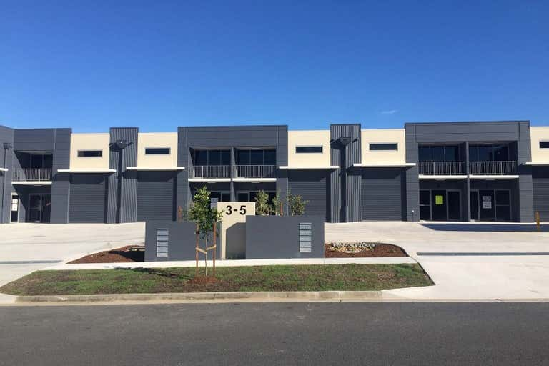 Lot 337, 3-5  Exeter Way Caloundra West QLD 4551 - Image 1
