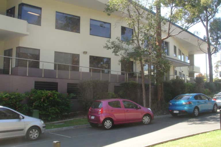 Garden City Office Park, 1st floor, 2404 Logan Road Eight Mile Plains QLD 4113 - Image 1