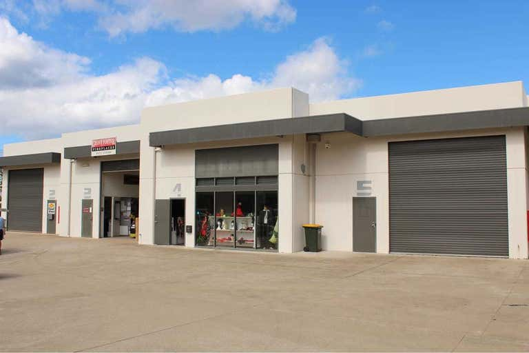 4/13 Industrial Drive North Boambee Valley NSW 2450 - Image 1