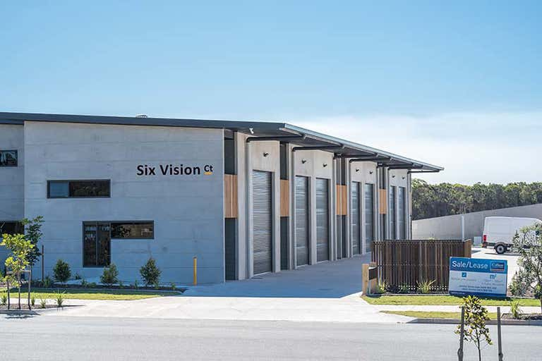 Unit 5, 6 Vision Court Noosaville QLD 4566 - Image 1