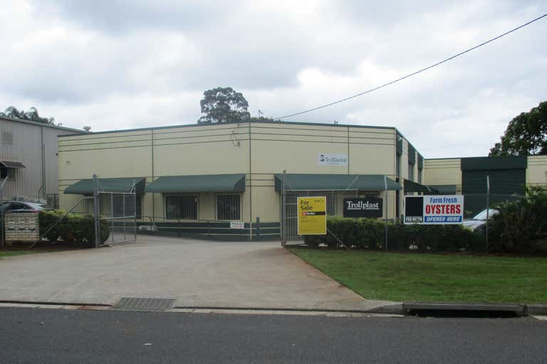 Shed 3, 6 Russelton Drive Alstonville NSW 2477 - Image 2
