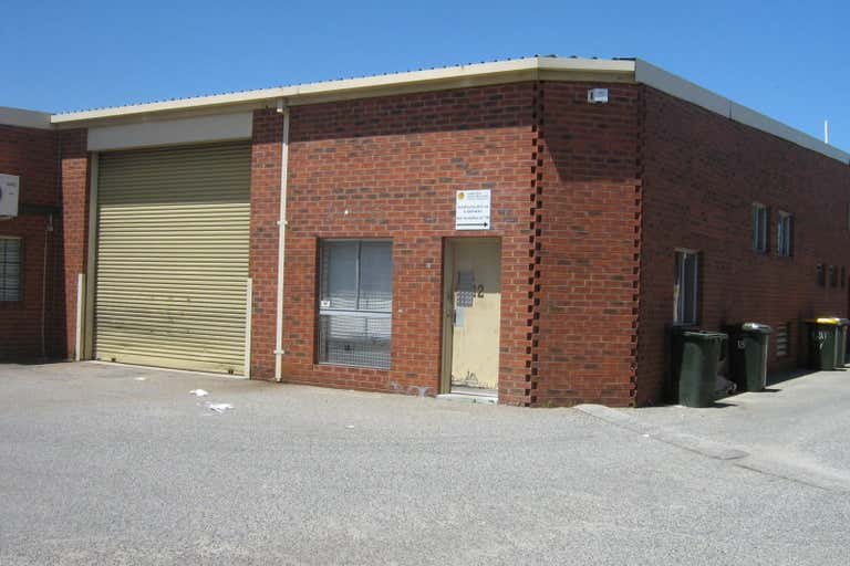 Milford Park Industrial Centre, 12/12 Milford Street East Victoria Park WA 6101 - Image 1