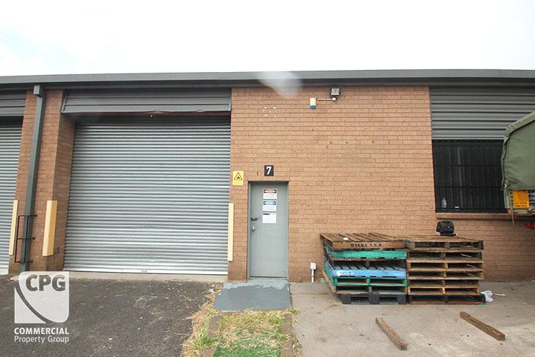 7/23 Garema Circuit Kingsgrove NSW 2208 - Image 2