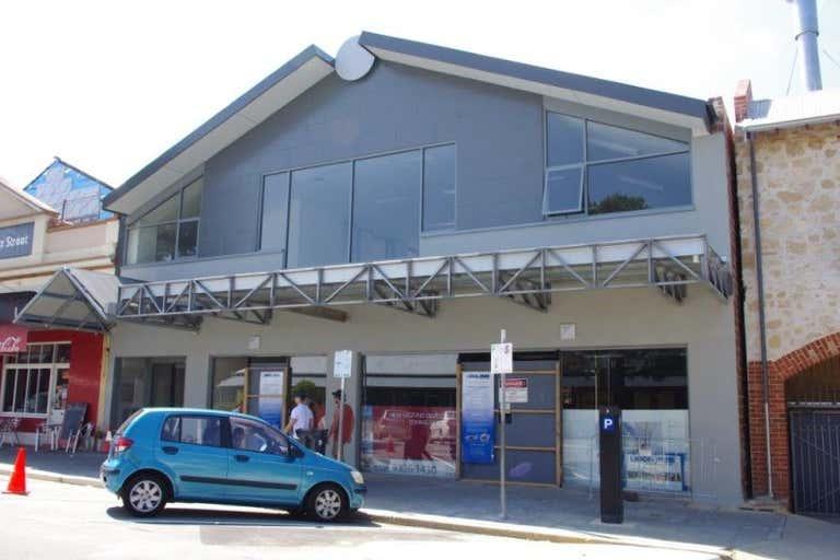 Tenancy 9, First Floor, 17-19 Essex Street Fremantle WA 6160 - Image 1