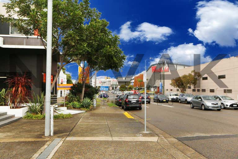 LEASED BY MICHAEL BURGIO 0430 344 700, 20A Green Street Brookvale NSW 2100 - Image 2