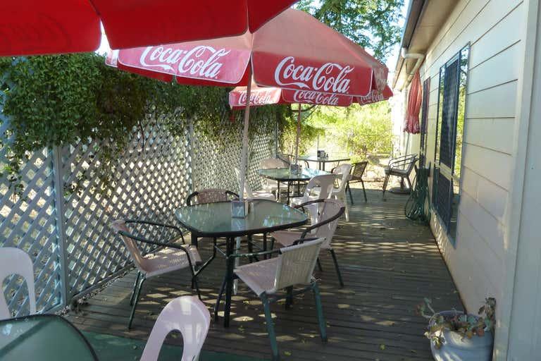 """"""" Hotchoc Coffee Shop """" Taroom QLD 4420 - Image 2"""
