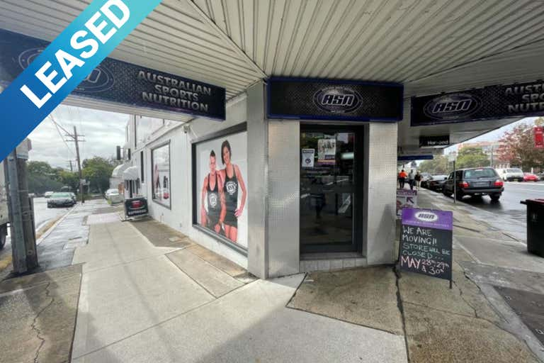 Shop 1/567 Kingsway Miranda NSW 2228 - Image 1