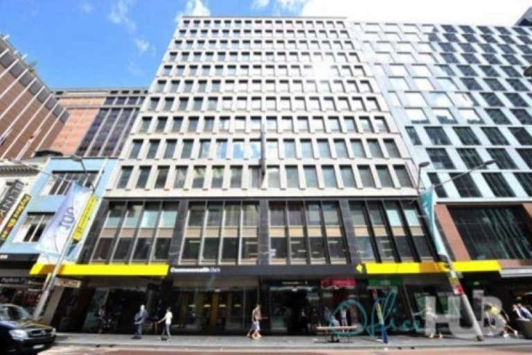 SH12, 309 George Street Sydney NSW 2000 - Image 1