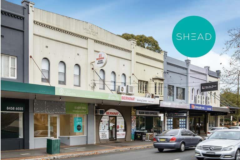 Shop 1/164-166 Victoria Avenue Chatswood NSW 2067 - Image 1