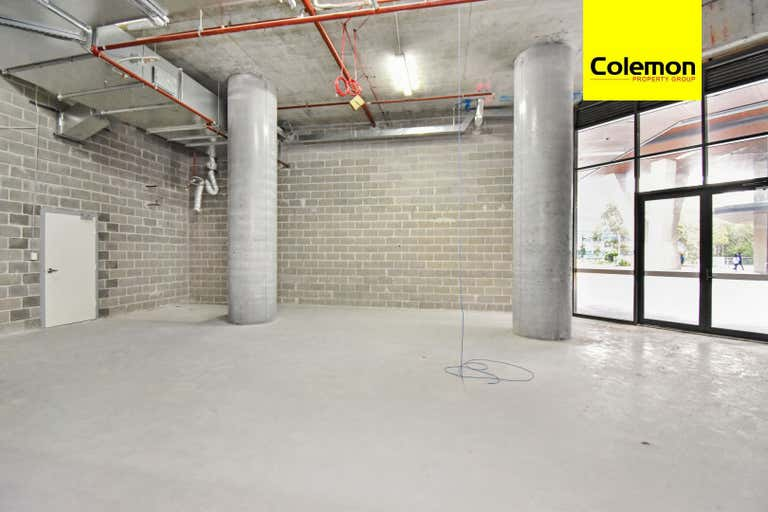LEASED BY COLEMON PROPERTY GROUP, Shop 9, 101 Waterloo Road Macquarie Park NSW 2113 - Image 4