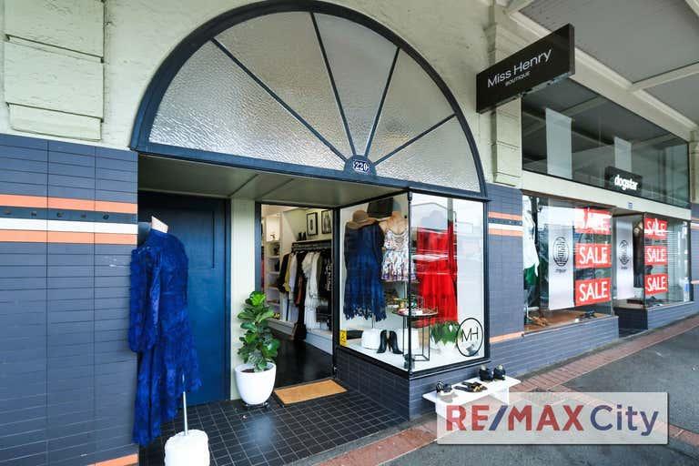 Shop 2/220 Given Terrace Paddington QLD 4064 - Image 1