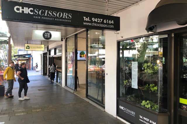 SHOP 7, 123 LONGUEVILLE ROAD Lane Cove NSW 2066 - Image 1