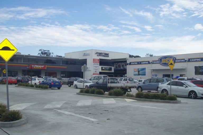 Tuggerah Straight Commercial Centre, Suite 1a, 152-156 Pacific Highway Tuggerah NSW 2259 - Image 1