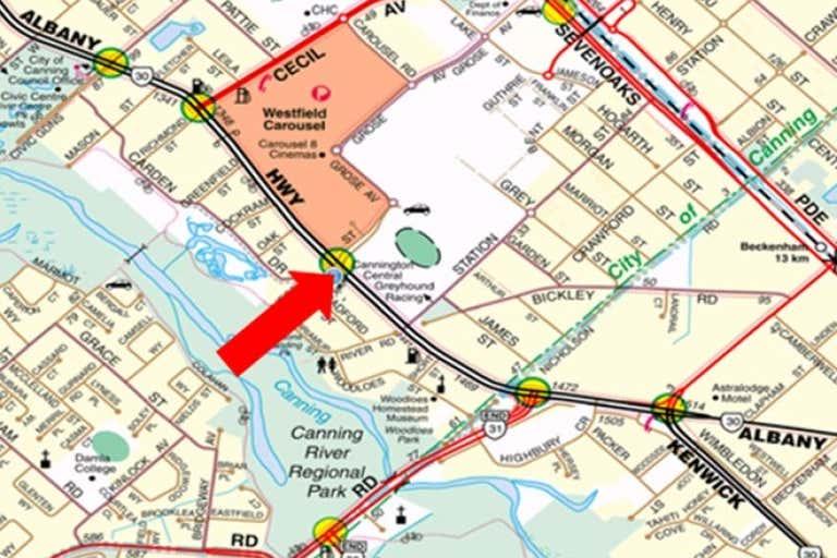 Unit 1, 1413 - 1417 Albany Highway - LEASED! Cannington WA 6107 - Image 2