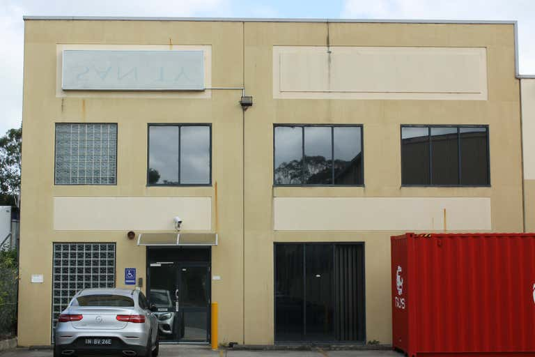 Level 1, 36 Ashford Ave Milperra NSW 2214 - Image 1