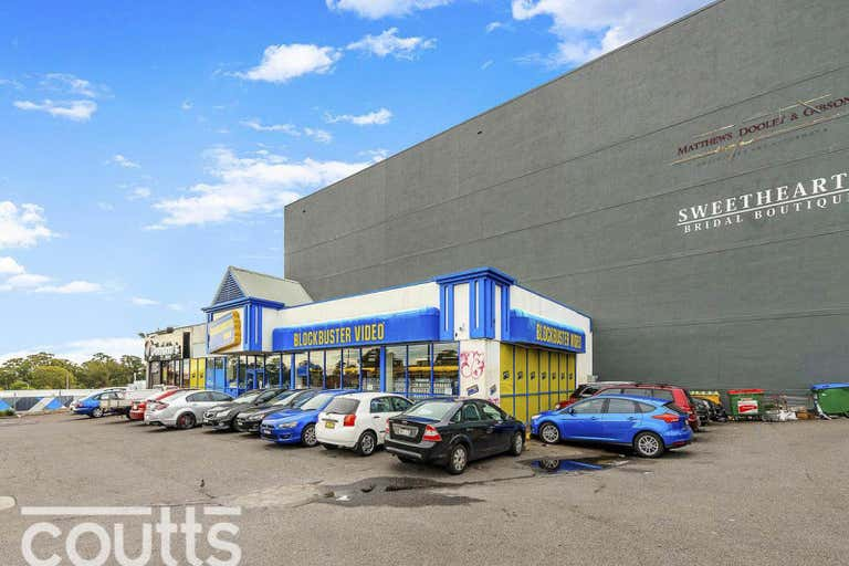 Shop 1 - LEASED, 87 Flushcombe Road Blacktown NSW 2148 - Image 1