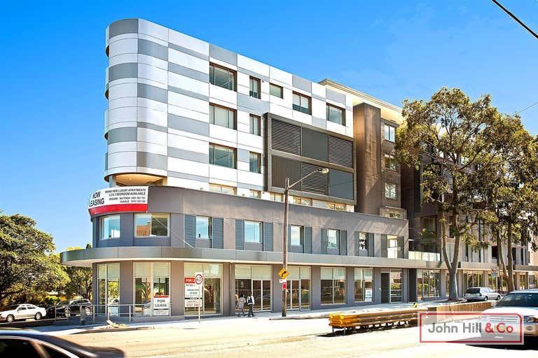Shops 1 & 2/289 Liverpool Road Strathfield NSW 2135 - Image 2