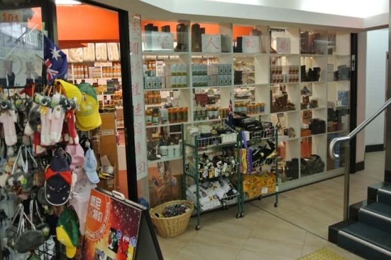 Harbour Plaza, Level Lower Grou, Shop 101/25 Dixon Street Haymarket NSW 2000 - Image 2