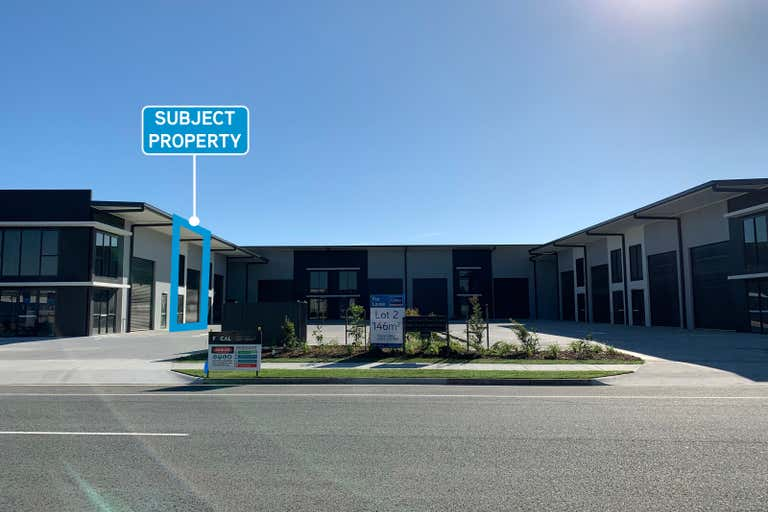 Lot 2, 44-48 Junction Drive Coolum Beach QLD 4573 - Image 1