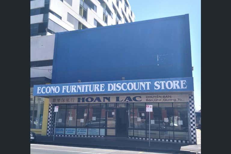 228-230 Barkly Street Footscray VIC 3011 - Image 1