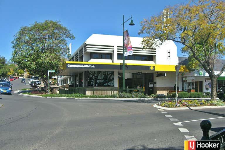 Ground Floor, 118 Argyle Street Camden NSW 2570 - Image 1