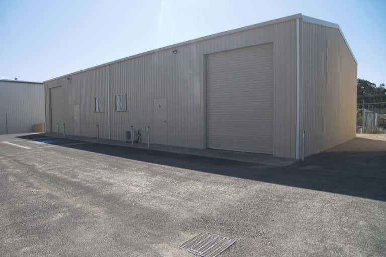 Shed 3, 57 Pratts Park Road Strathdale VIC 3550 - Image 2