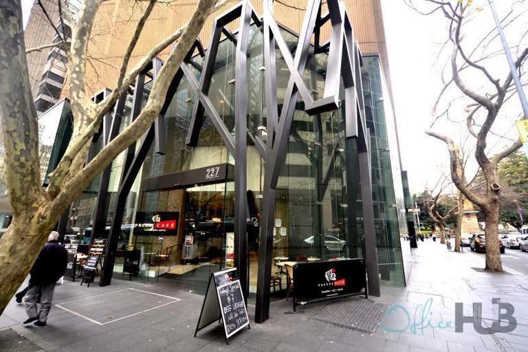 4/227 Elizabeth Street Sydney NSW 2000 - Image 1