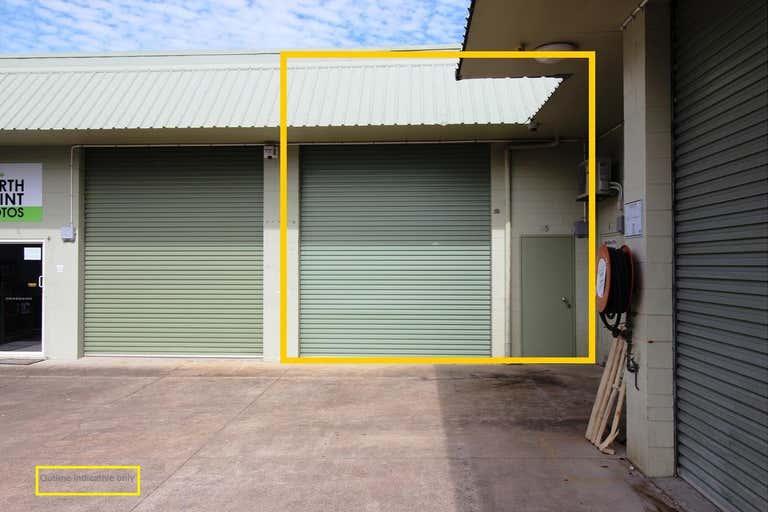 5/21 Donaldson Street Manunda QLD 4870 - Image 1