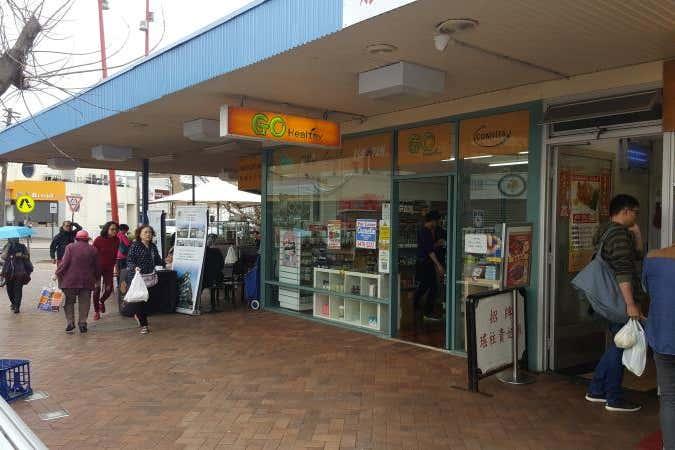 Shop 2, 1 Lakeside Road Eastwood NSW 2122 - Image 1