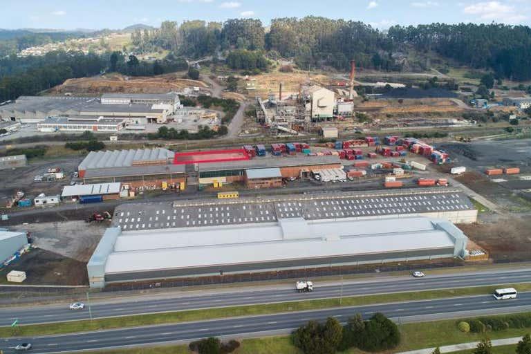 Storage Site, 2-10 Massy-Greene Drive South Burnie TAS 7320 - Image 3