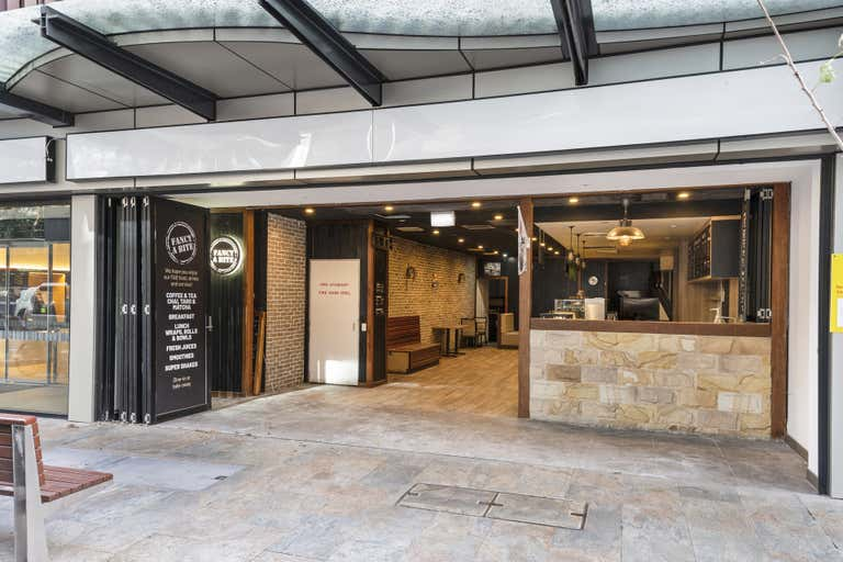 Shop 2, 99 Mount Street North Sydney NSW 2060 - Image 2