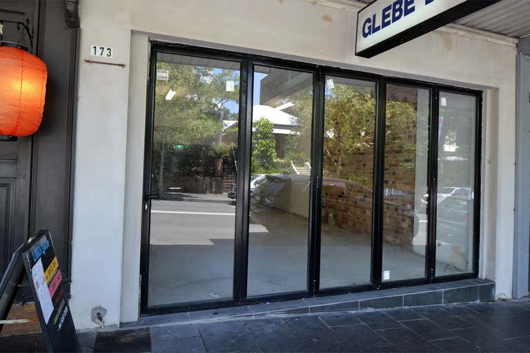 173 Glebe Point Road Glebe NSW 2037 - Image 2