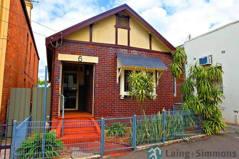 6 Russell Street Granville NSW 2142 - Image 1