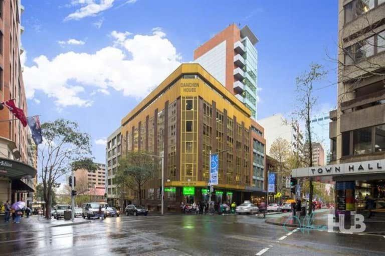 03/507 Kent Street Sydney NSW 2000 - Image 2