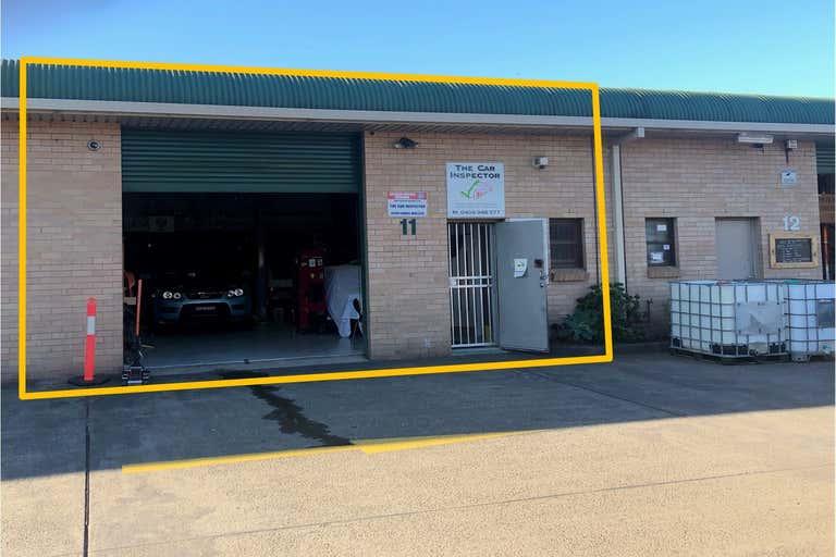 11/6-8 Ralph Black Drive North Wollongong NSW 2500 - Image 1
