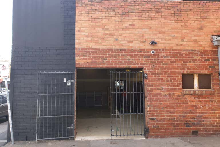 Rear, 360 Smith Street Collingwood VIC 3066 - Image 2